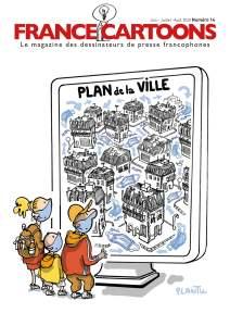 France-Cartoons n°14
