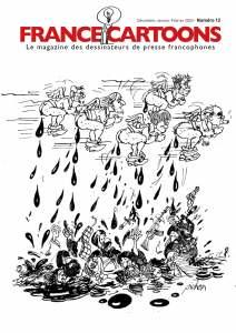 France-Cartoons n°12