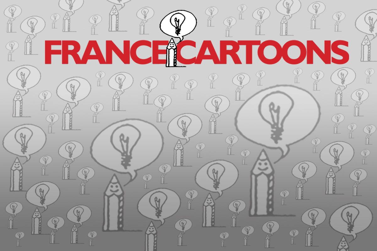 FRANCE-CARTOONS (membre)