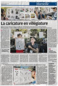 Read more about the article France-Cartoons se distingue au FIDEP