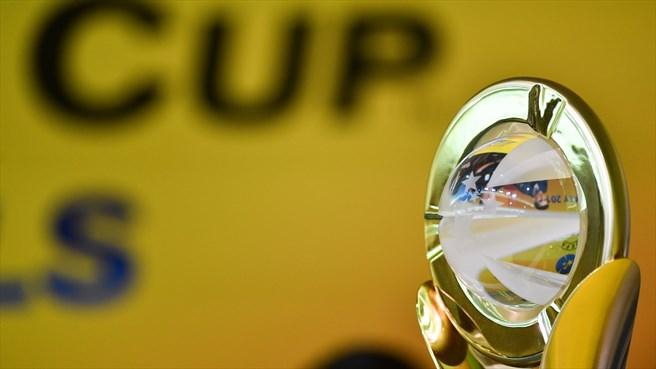 Record d'engagés en Coupe de futsal de l'UEFA