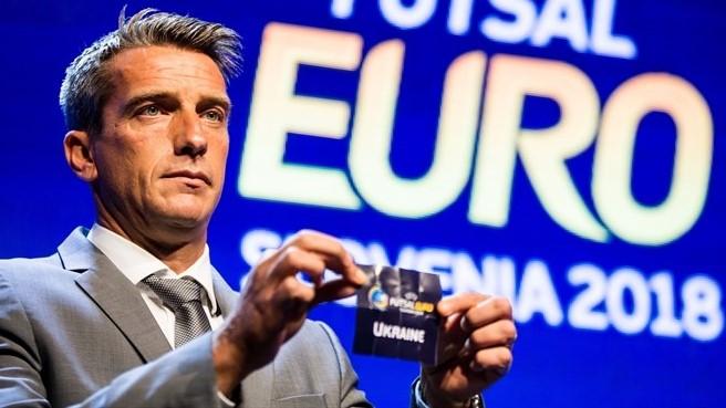 EURO de futsal : groupe par groupe