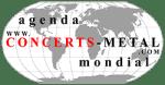 logo concerts-metal.com