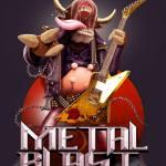 Metal Blast