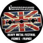 British Steel Saturday Night – Festival
