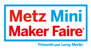 metz mini maker faire logo