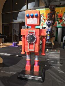 Maker Faire France à Maker Faire Bay Area