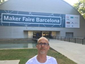 Fas83 à Maker Faire Barcelona