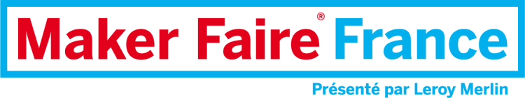 Maker Faire France logo