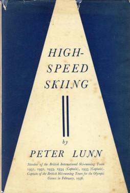 peter lunn book