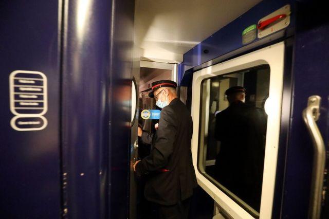 Trains de nuit : le nouveau Paris-Lourdes s'élancera le 12 décembre, avec des prix à partir de 19 euros