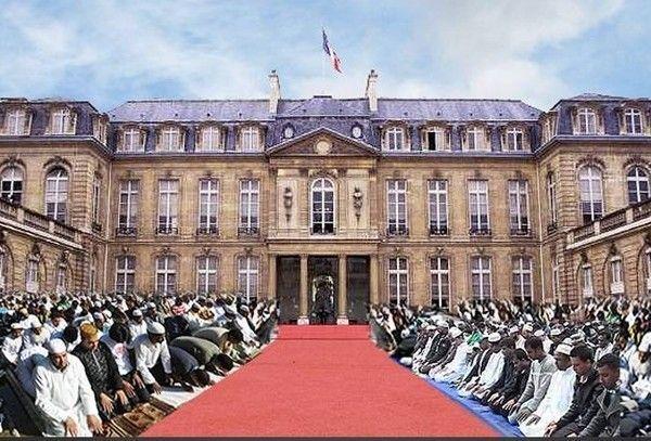 La France de demain !