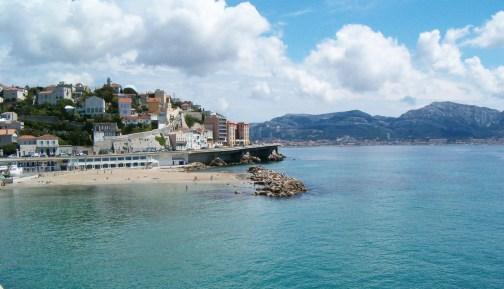 Marseille - Les Catalans