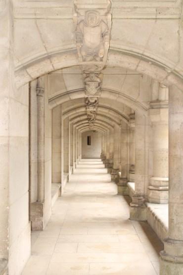 Le portique - © https://franceetmerveilles.wordpress.com - Tous droits réservés