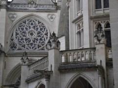 Vue de la chapelle - - © https://franceetmerveilles.wordpress.com - Tous droits réservés