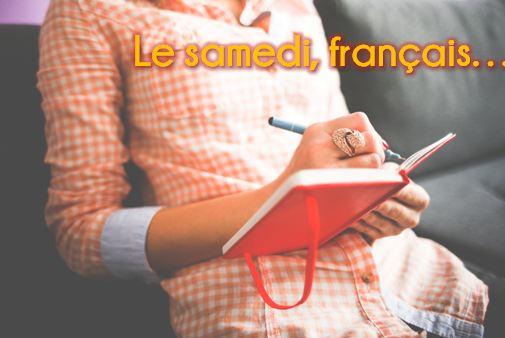 cursos de francés los sábados