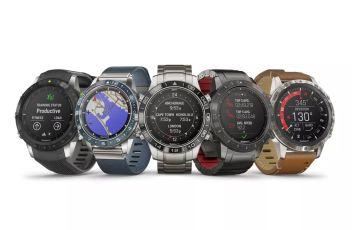Garmin predstavio ekskluzivne pametne satove za ljubitelje sportova