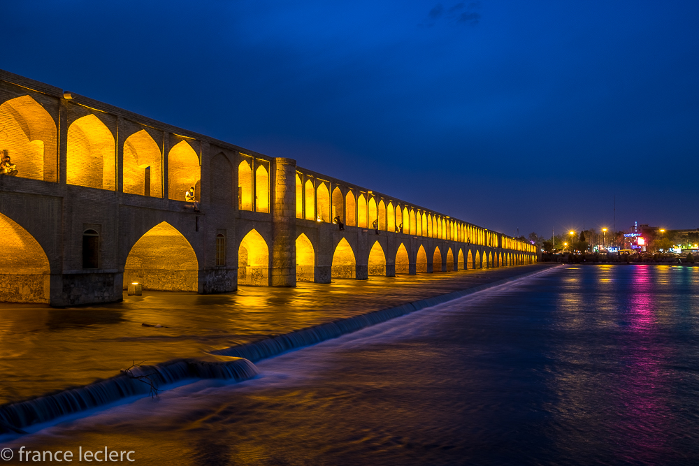 Falling Into Water Wallpaper Esfahan Is Half Of The World