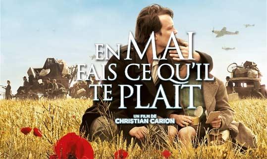 En Mai Fais Ce Qu Il Te Plaît Film : plaît, Qu'il, Plait, émouvant