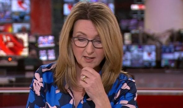 Bbc S Victoria Derbyshire Forced To Read Out Furious Viewer S Bias Claims After Tory Clash Francenews7