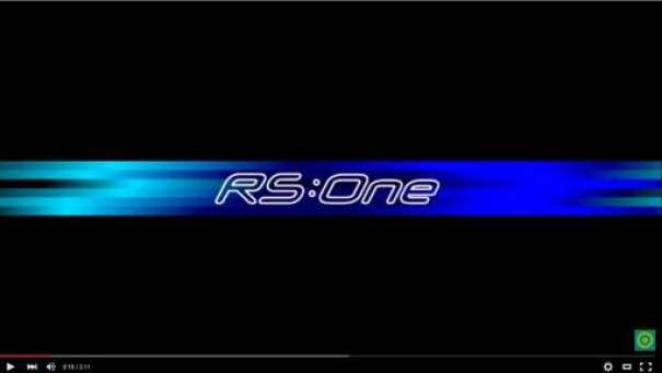 Neil Pryde RS One