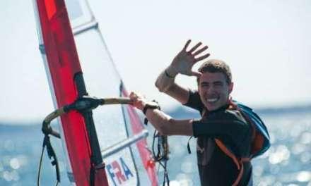 Yann Bouveret, 18 ans, retour sur les championnats d'Europe à Brest 2016