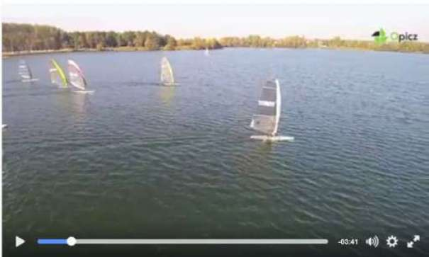 Raceboard Drone
