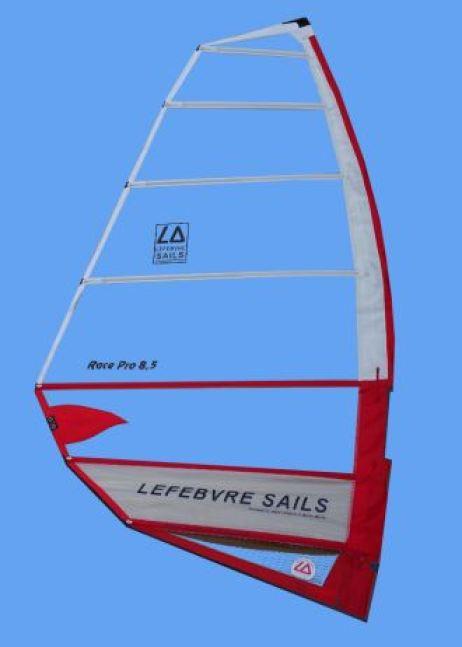 Lefebvre Sails Race Pro