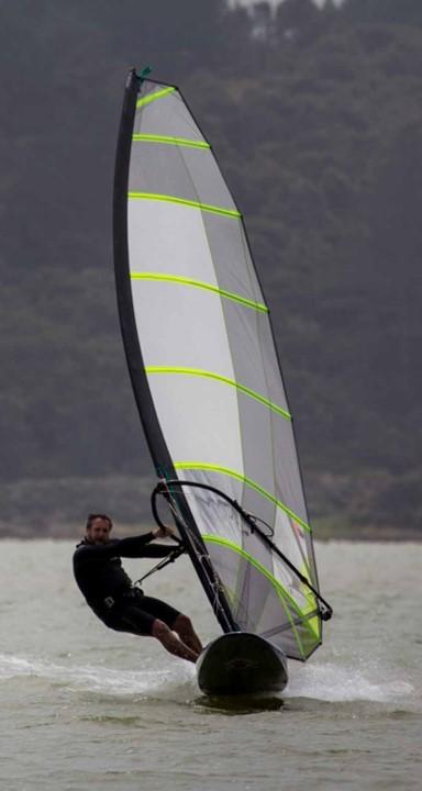 Interview of Matthew Burridge – Sailmaker at Demon Design Sails - France  Raceboard Association