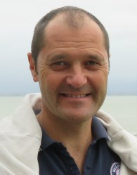 Franck VANBESELAERE