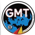 GOLFE MORBIHAN TOUR:   22 irréductibles prêts pour l'exploit