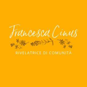 Favicon del logo di Francesca Cinus -Rivelatrice di Comunità