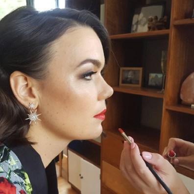 makeup class perth
