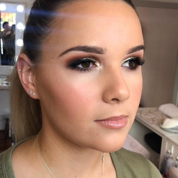 perth make up artist