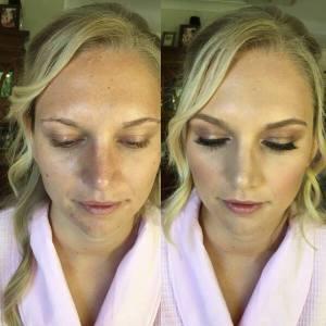 makeup artist in perth