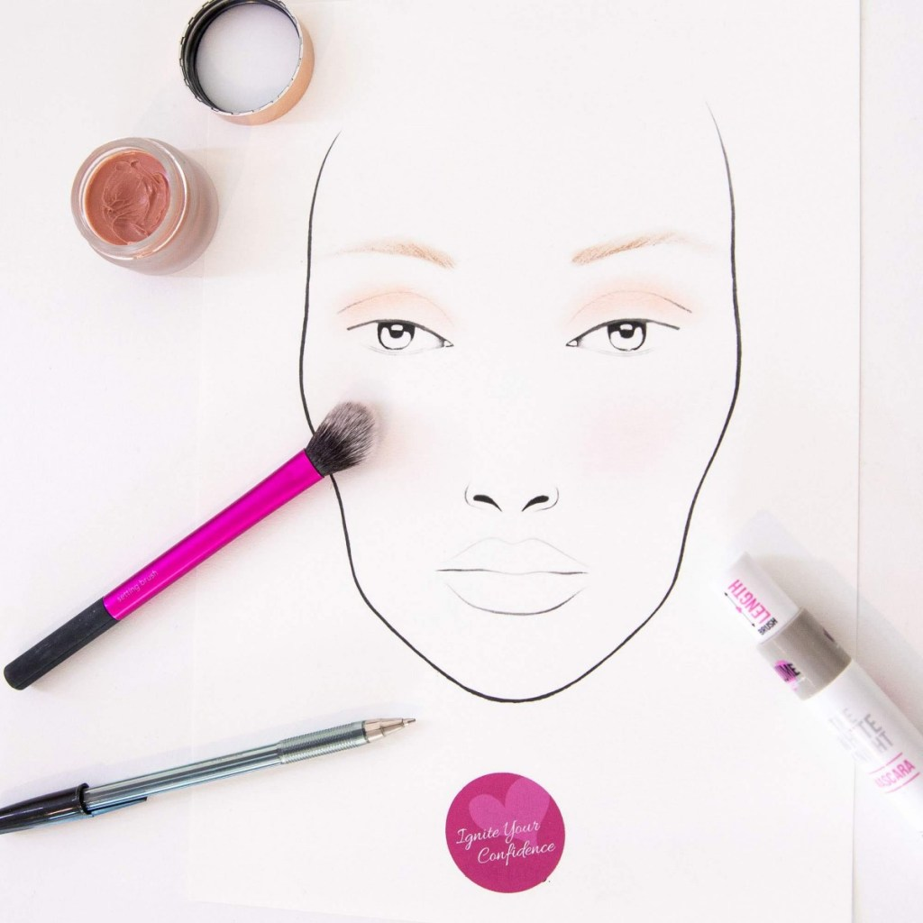 perth makeup lesson