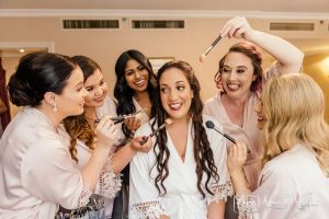 perth wedding makeup artist