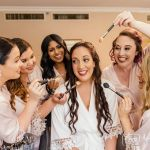 perth wedding makeup artist