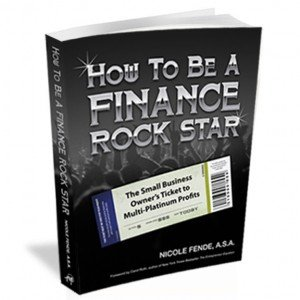 How to be a finance rockstar