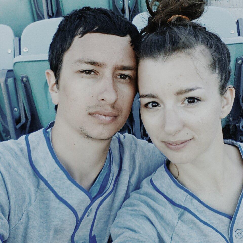 Enrica e Ivan