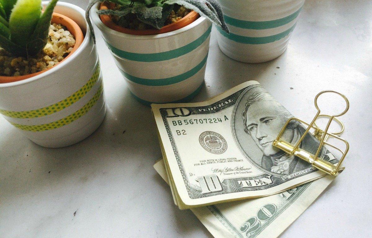 Dollari per sfizi