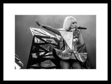 Lady Gaga, Glastonbury Festival 2009