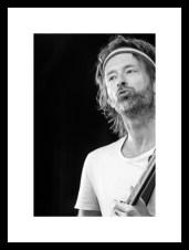 Thom Yorke, Glastonbury Festival 2010