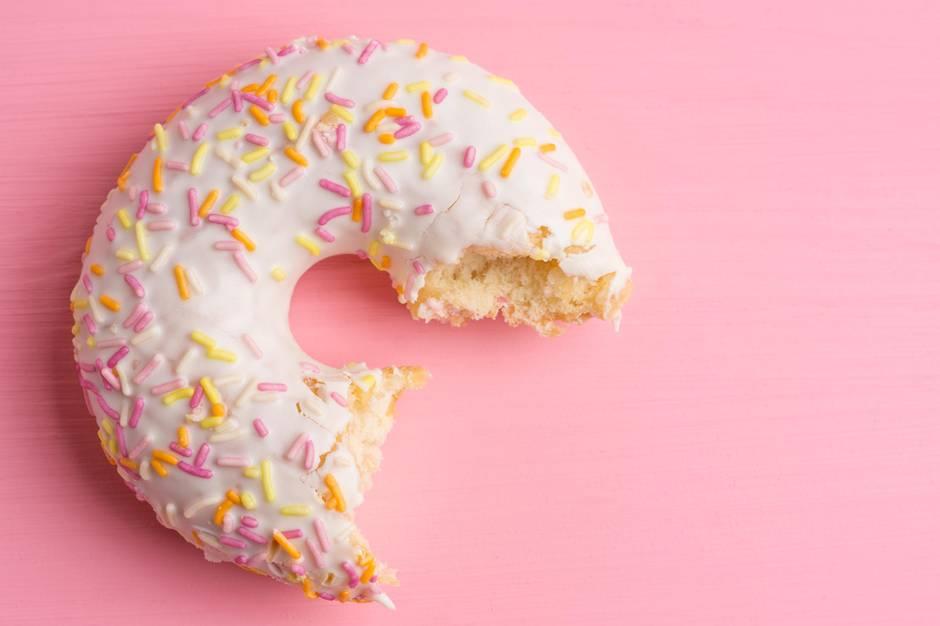 auswirkungen von zucker
