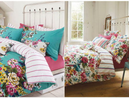 Joules duvet covers on francescasophia.co.uk