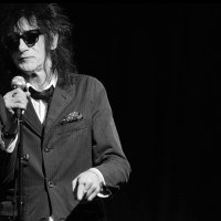 John Cooper Clarke, live at Royal Festival Hall