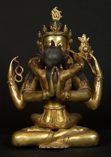 shiva-estatua-oro-buddha-large