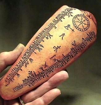 rune e calendario