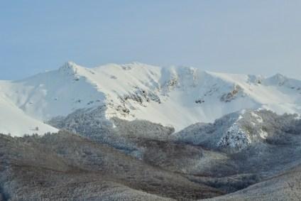 Il Monte Viglio 2156 metri