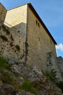 Castello Colonna - Piglio